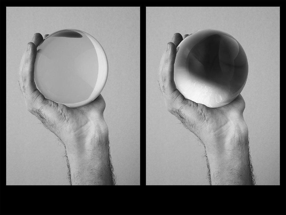 Blank III  © Niederhauser Schlup