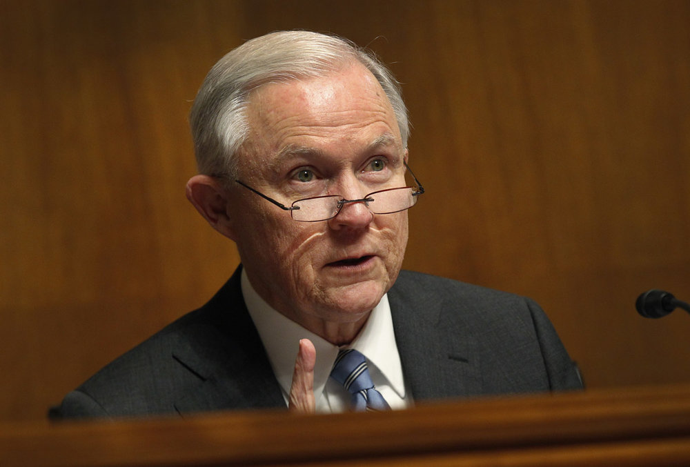 Sessions signaling the price should go higher. Image courtesy of Wikipedia Commons