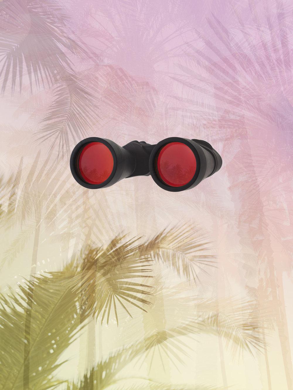 Binocular Tropical  © Joseph Desler Costa
