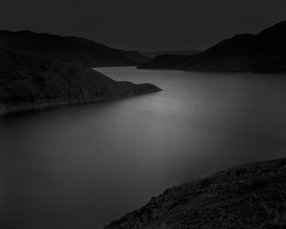 River III, 2014 © Adam Katseff