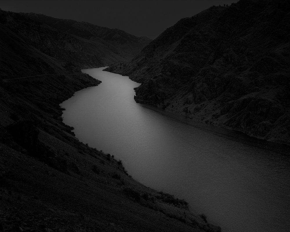 River V, 2014 © Adam Katseff