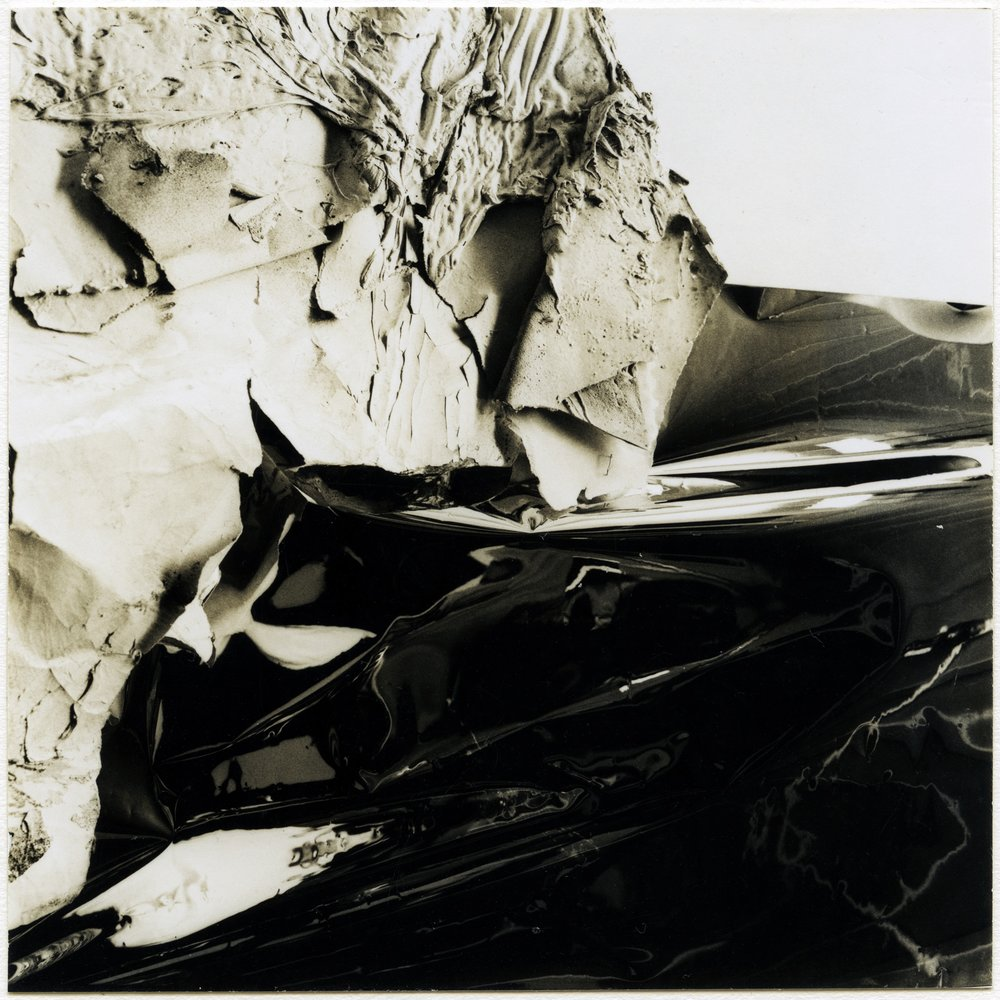 Image: Jay DeFeo, Untitled 1973. Gelatin silver print. Estate no. P1626C. ©2018 The Jay DeFeo Foundation/Artists Rights Society (ARS), New York