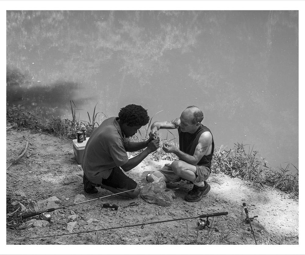 Neuse River  © Kristine Potter