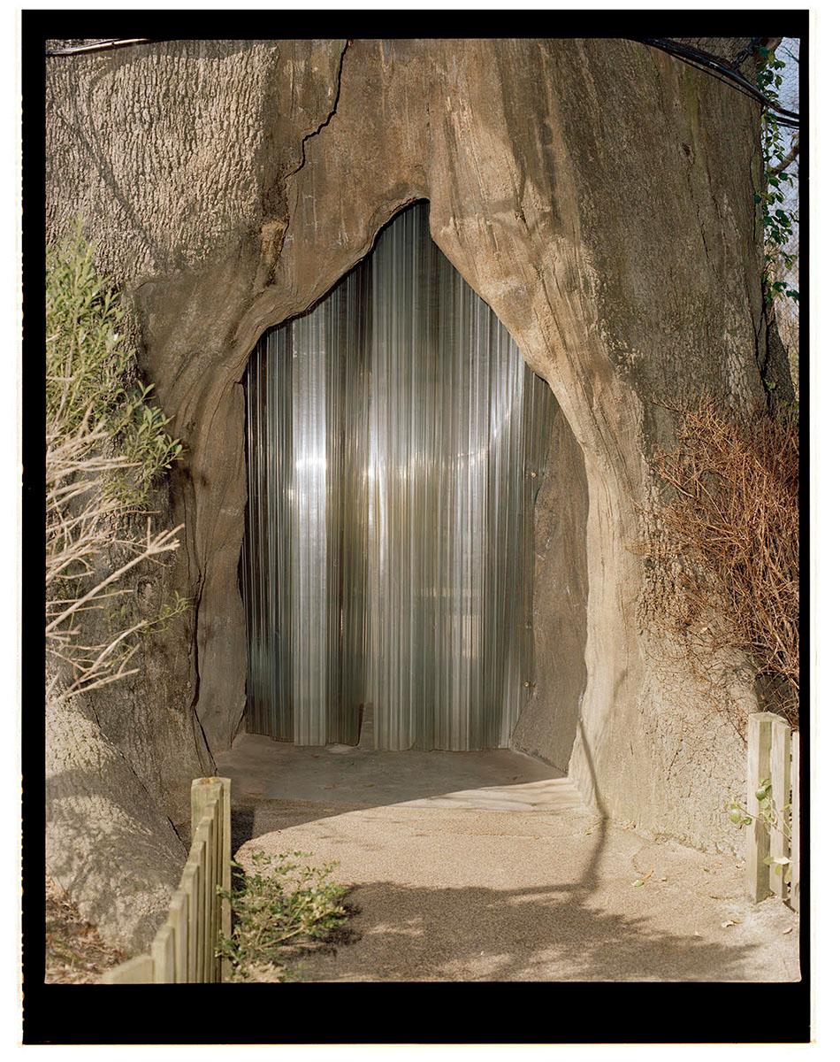 """""""Gateway"""" © Nicole Rosenthal"""