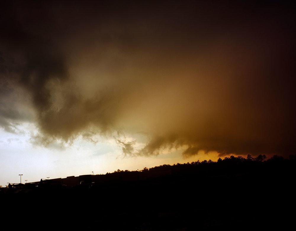 Storm. © Shane Rocheleau