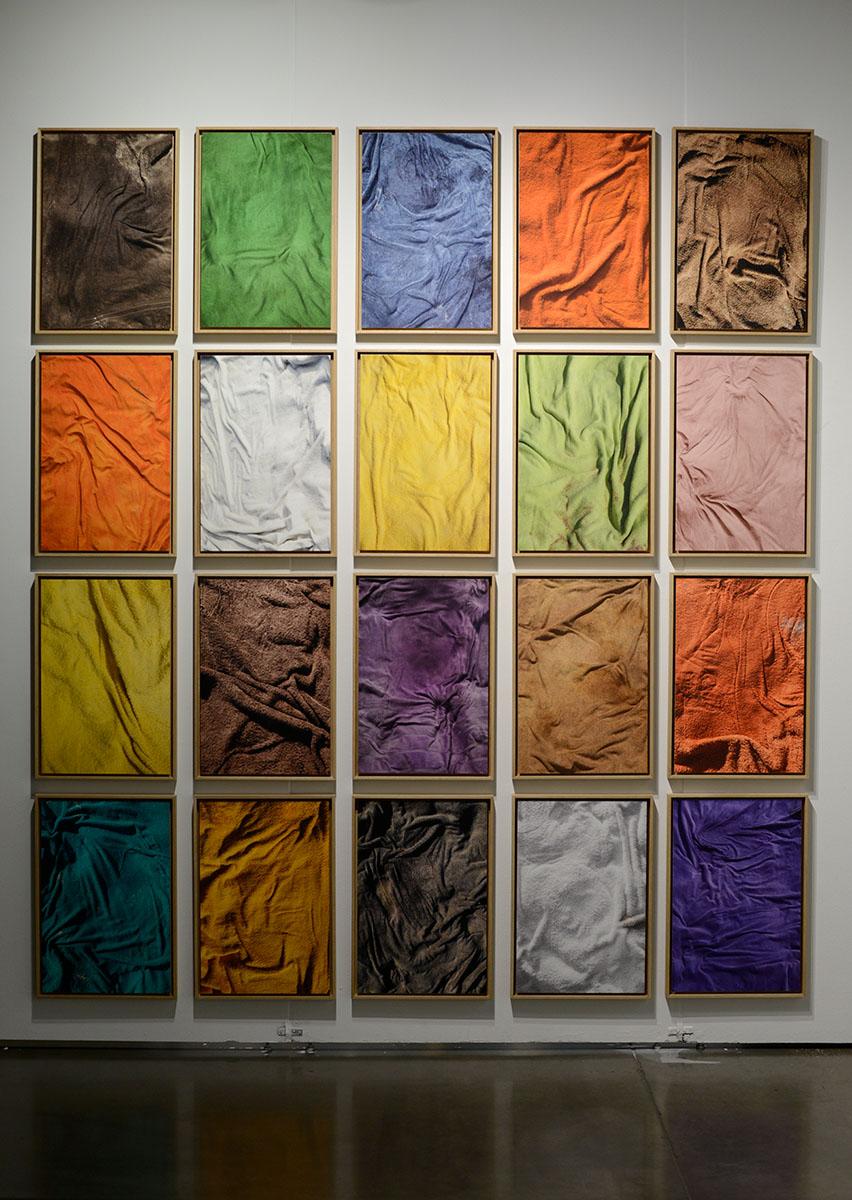 The Imprint , 2010. © Niloufar Banisadr