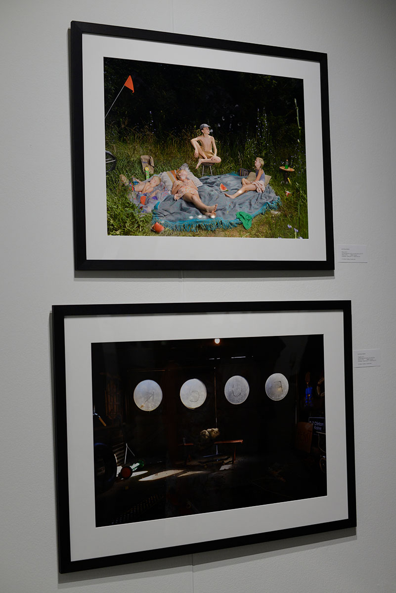 Julie Blackmon @ G. Gibson Gallery