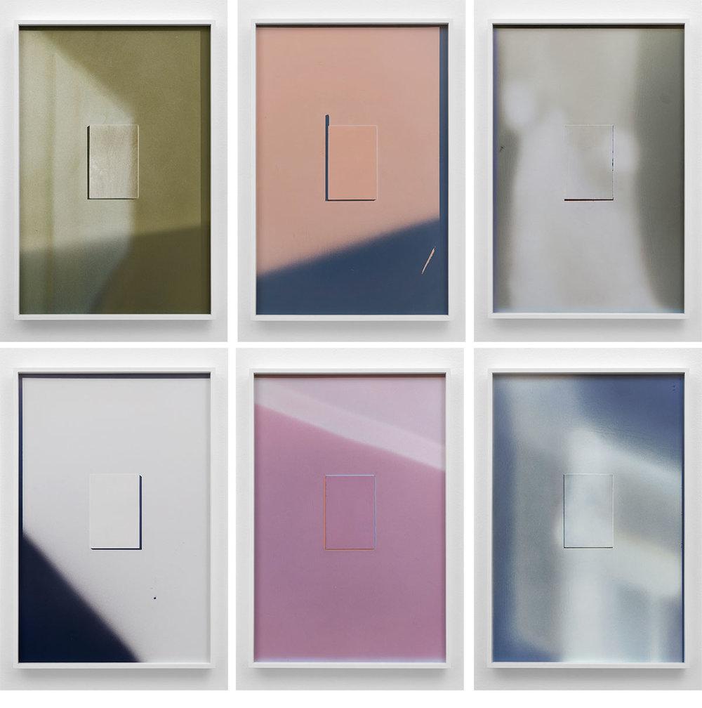 Evan La Londe @ Melanie Flood Projects