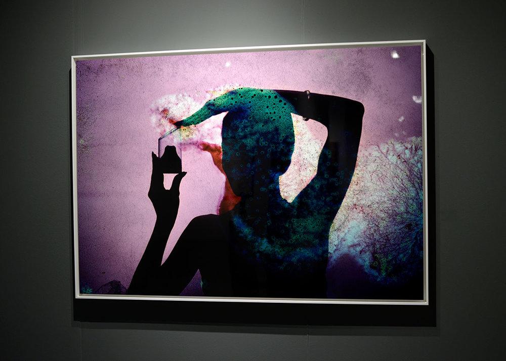 Robert Farber @ Hexton Gallery
