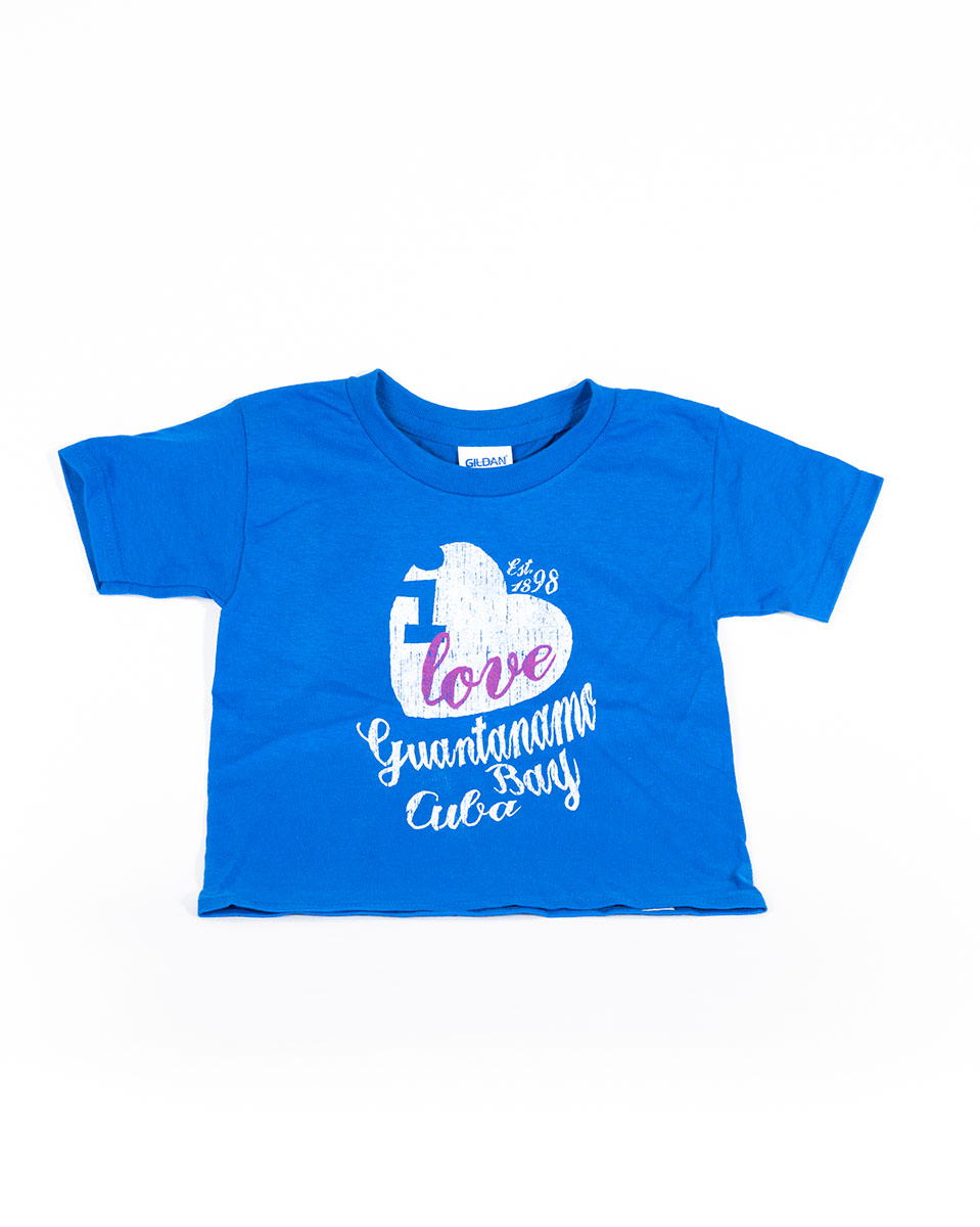 Toddler Tee ($7.99) © Debi Cornwall