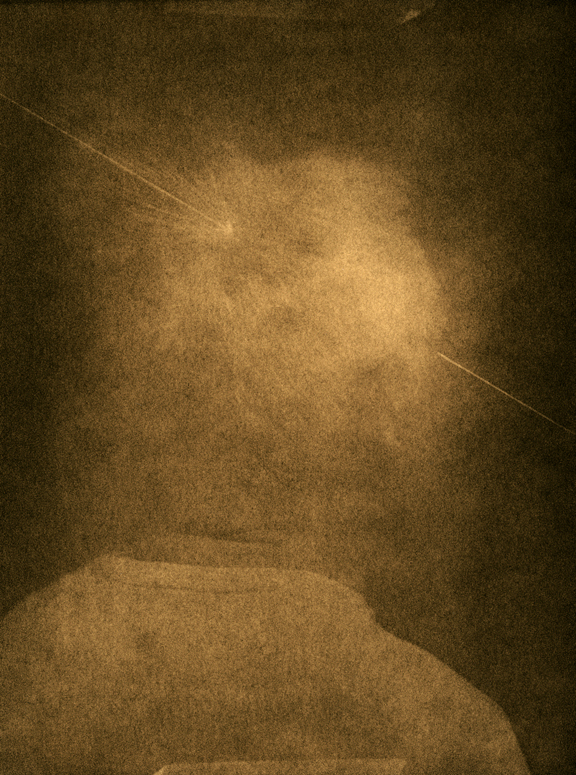Nebula: A Portrait of Phillip. © Tim Pearse