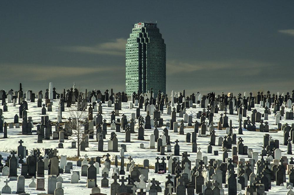 The City Never Sleeps #4. © Orestes Gonzalez