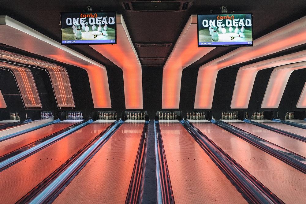 One Down. © Ryan Koopmans