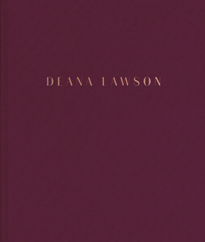 Monograph  by Deanna Lawson