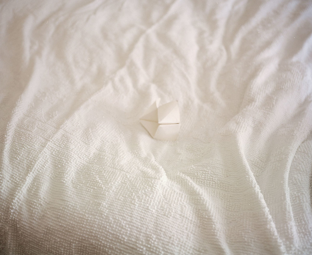 © Ahndraya Parlato and Gregory Halpern