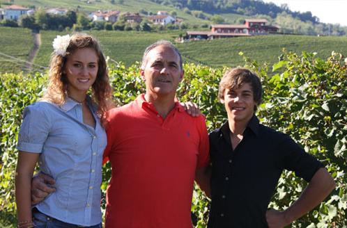 The Corino Family