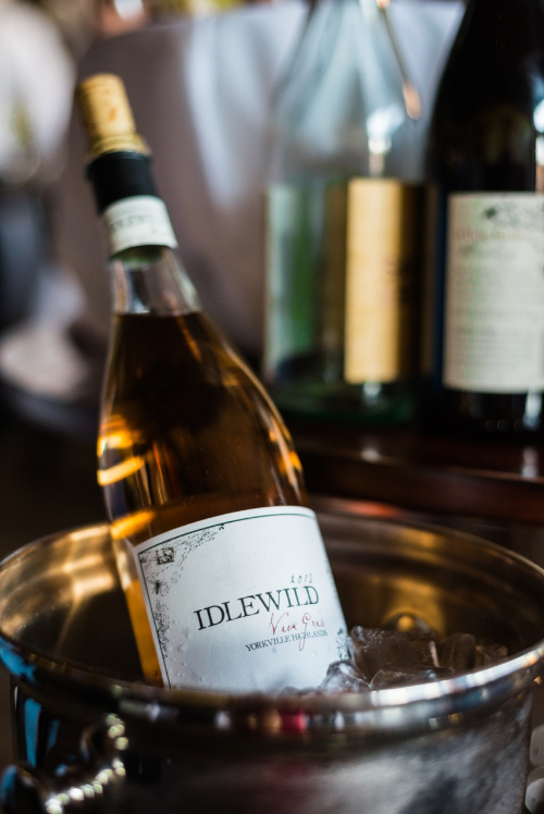 Idlewild Vin Gris | photo by Shawna Stanley
