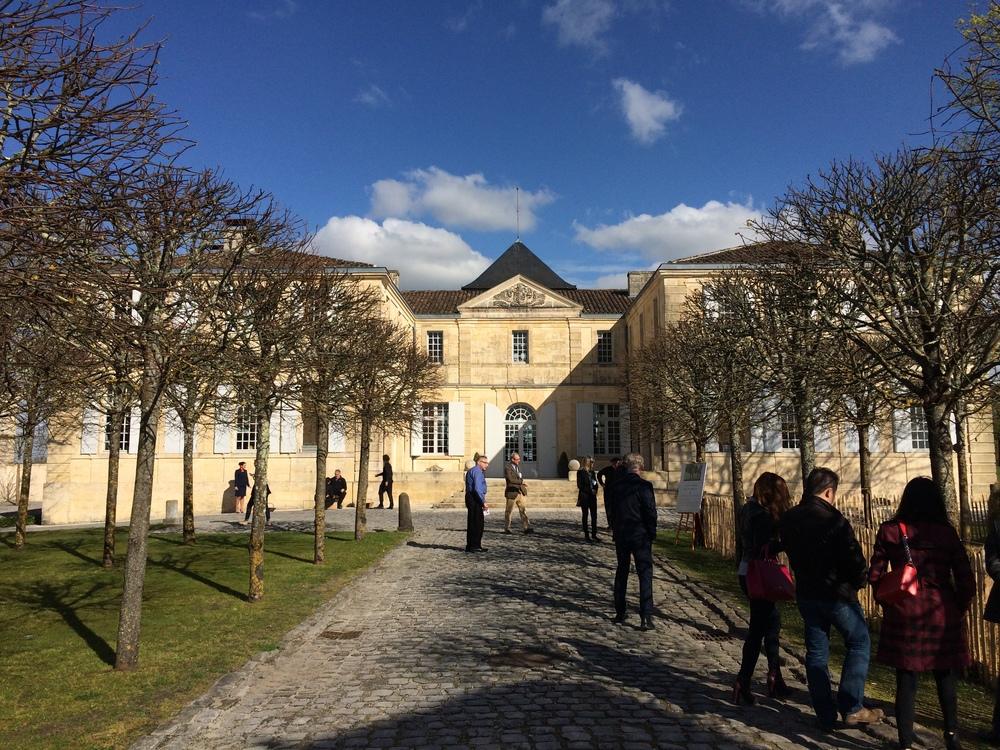 Chateau du Tertre, Margaux