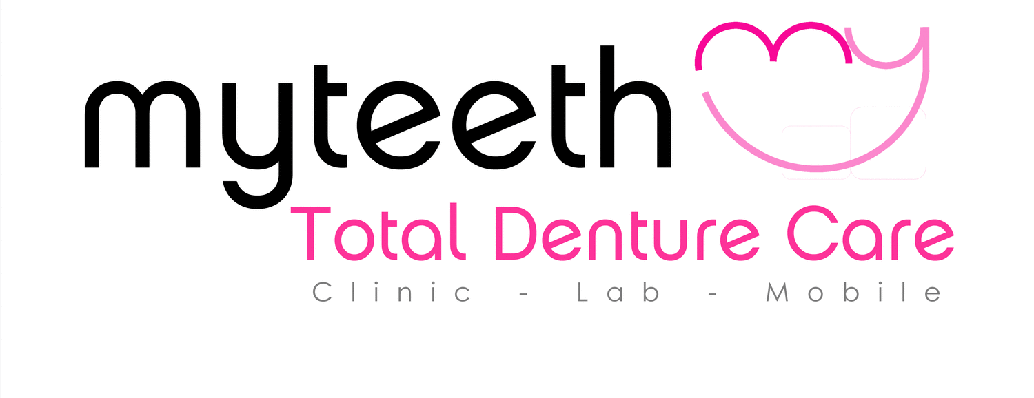 Denture Clinic & Mobile Auckland - Myteeth | Reliable & Affordable