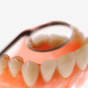 Denture Diagnose
