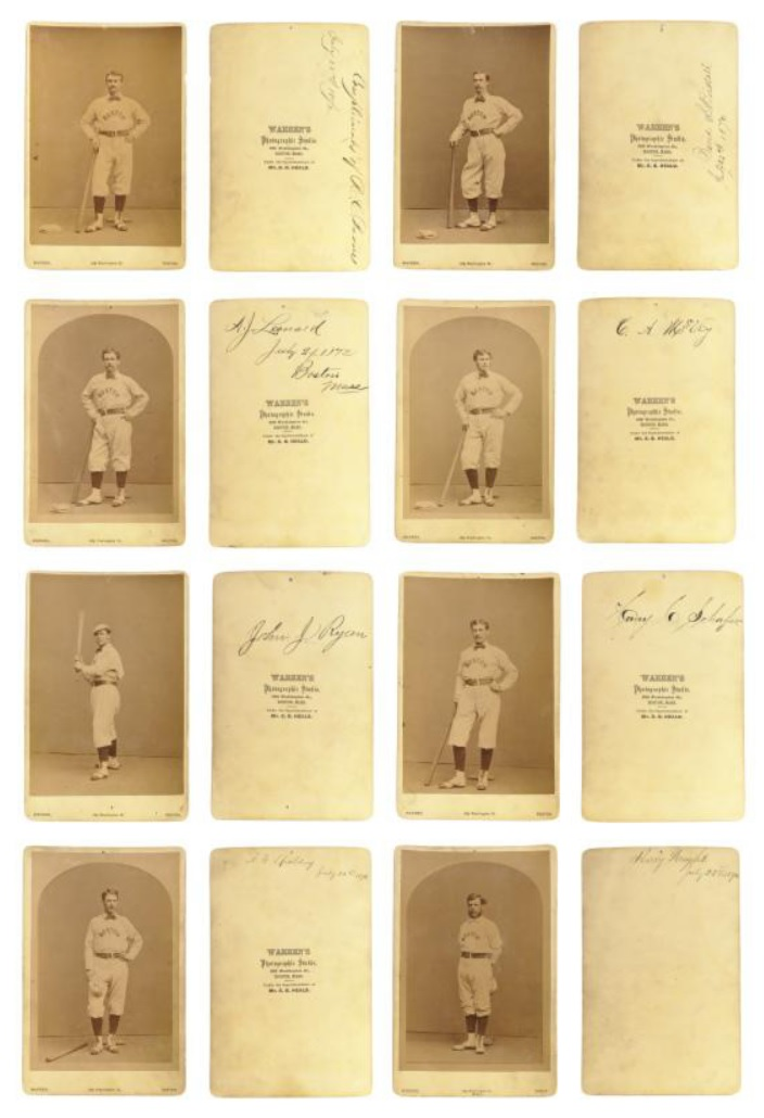 Warren Studios Cabinet Cards (1871-72) Boston Red Stockings.jpg