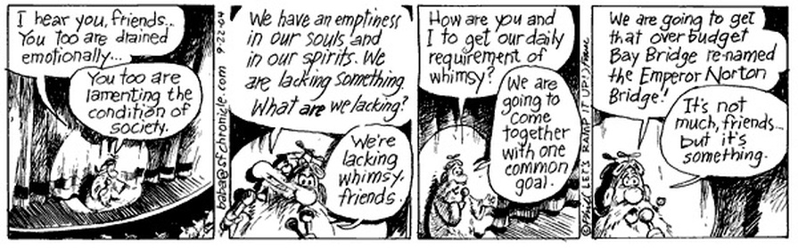 FARLEY COMIC STRIP FROM 22 SEPTEMBER 2004 |   © Phil Frank