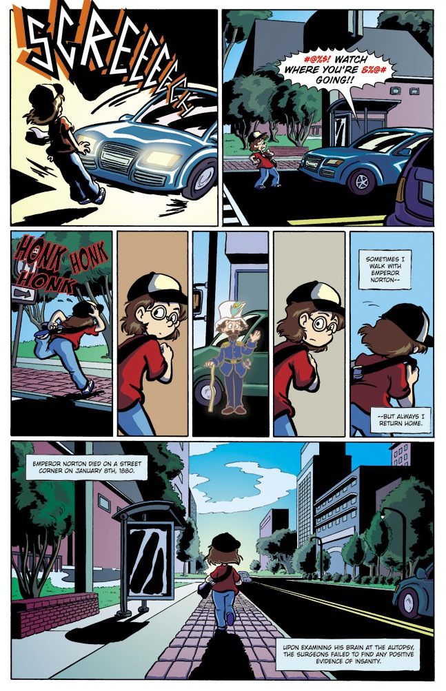 © 2012 by Rachel Ordway. (Top left of image marginally cropped from original.) Source: Crackpot Comics