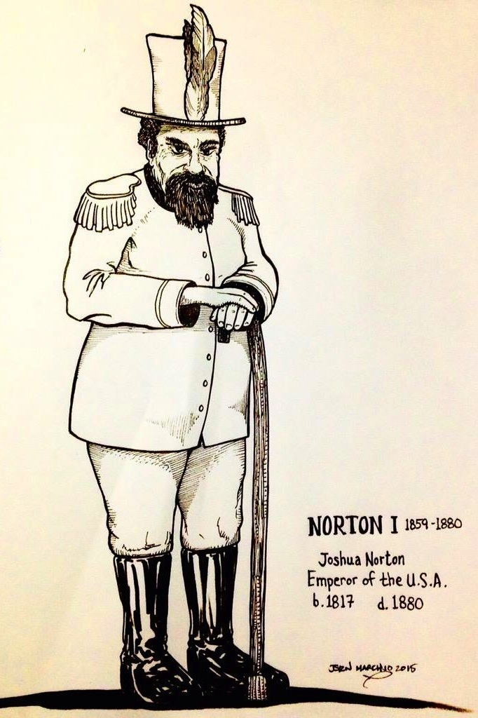 "Drawing, 2015, by ""RealJoeSmith.""  Previously credited online to ""RealJoeSmith."" Signature on drawing unclear."