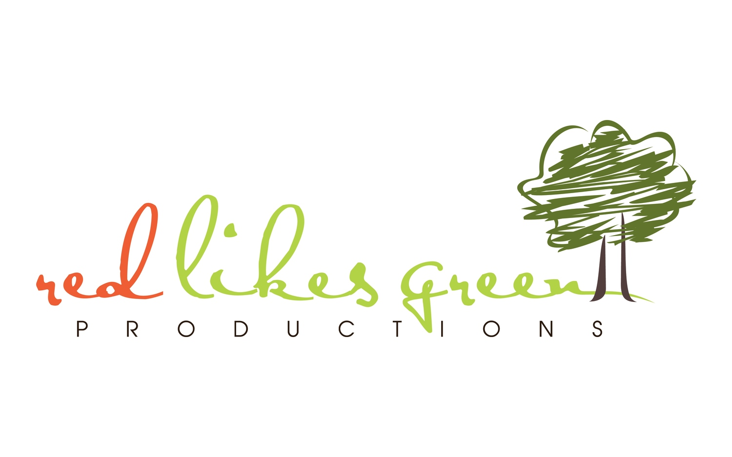 Red Likes Green Productions