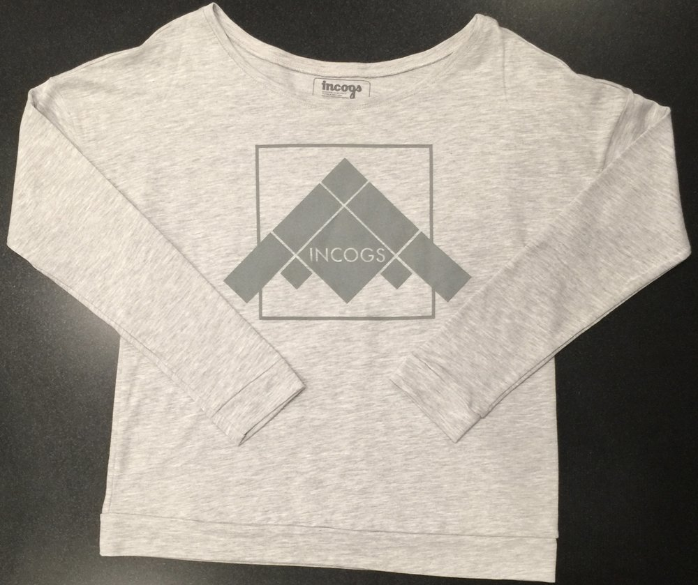 Women's French Terry Long-Sleeve