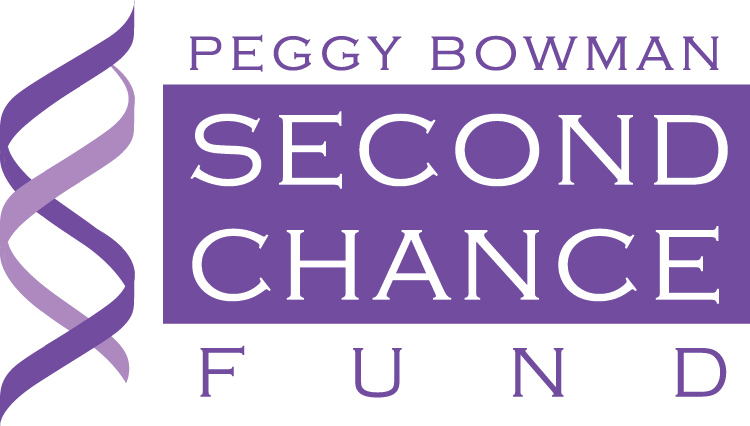 PEGGY BOWMAN SECOND CHANCE FUND