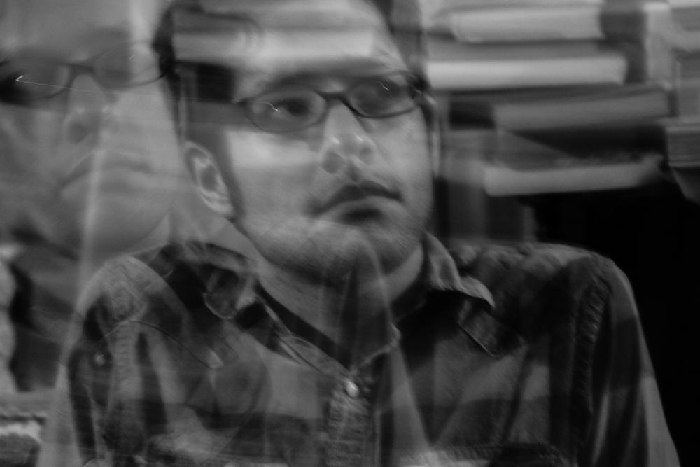 Andres Rey Solorzano as Andres