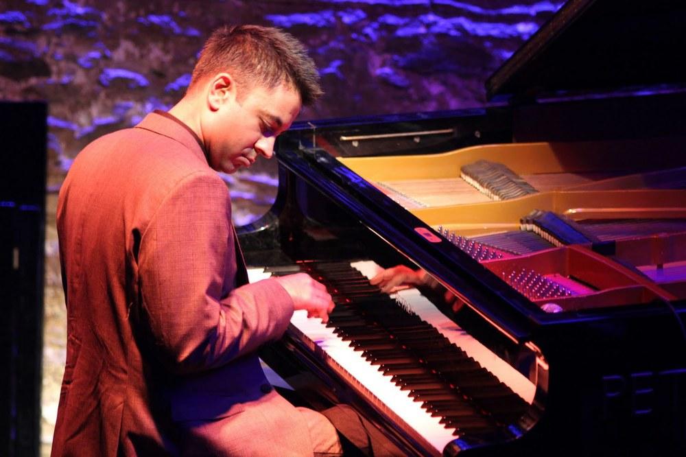 Vijay Iyer '92, Jazz Pianist