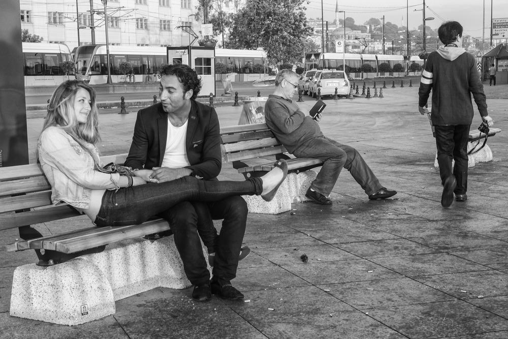 Istanbul, 6 AM