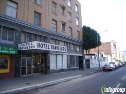 East Bay Express:    Haber has reportedly been buying out existing tenants and has announced plans to build a beer garden on the hotel's roof and rent refurbished hotel rooms out to tourists at more than double existing prices, according to current residents.