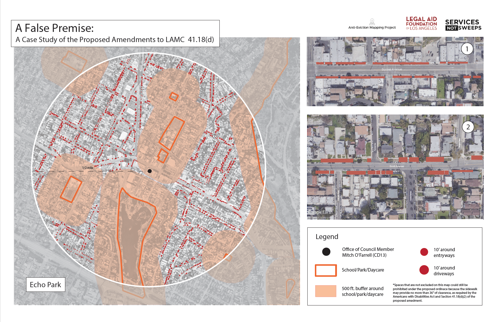 Anti-Eviction Mapping Project on