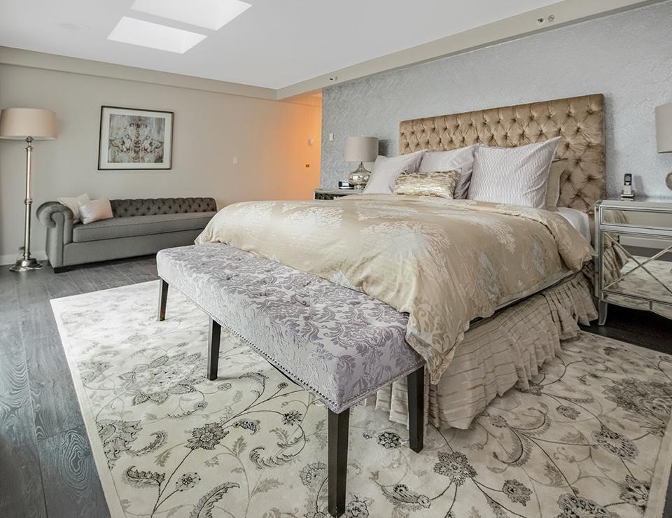 AudryHepburn PH- bedroom.jpg