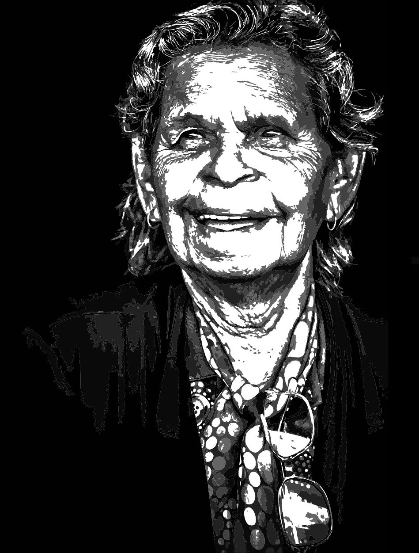 Aunty Joyce Summers