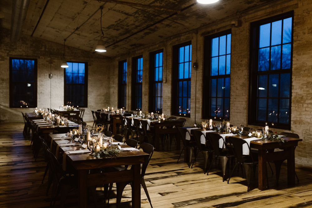 Off camera flash at Journeyman Distillery. Taken for Jennifer Mayo Studios.