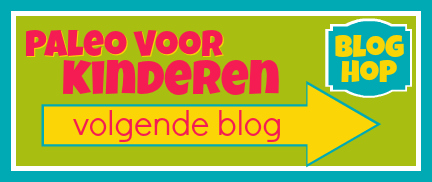 Bloghop - Paleo voor kinderen - volgende blog