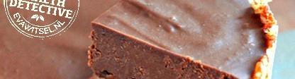 Paleo chocoladetaart