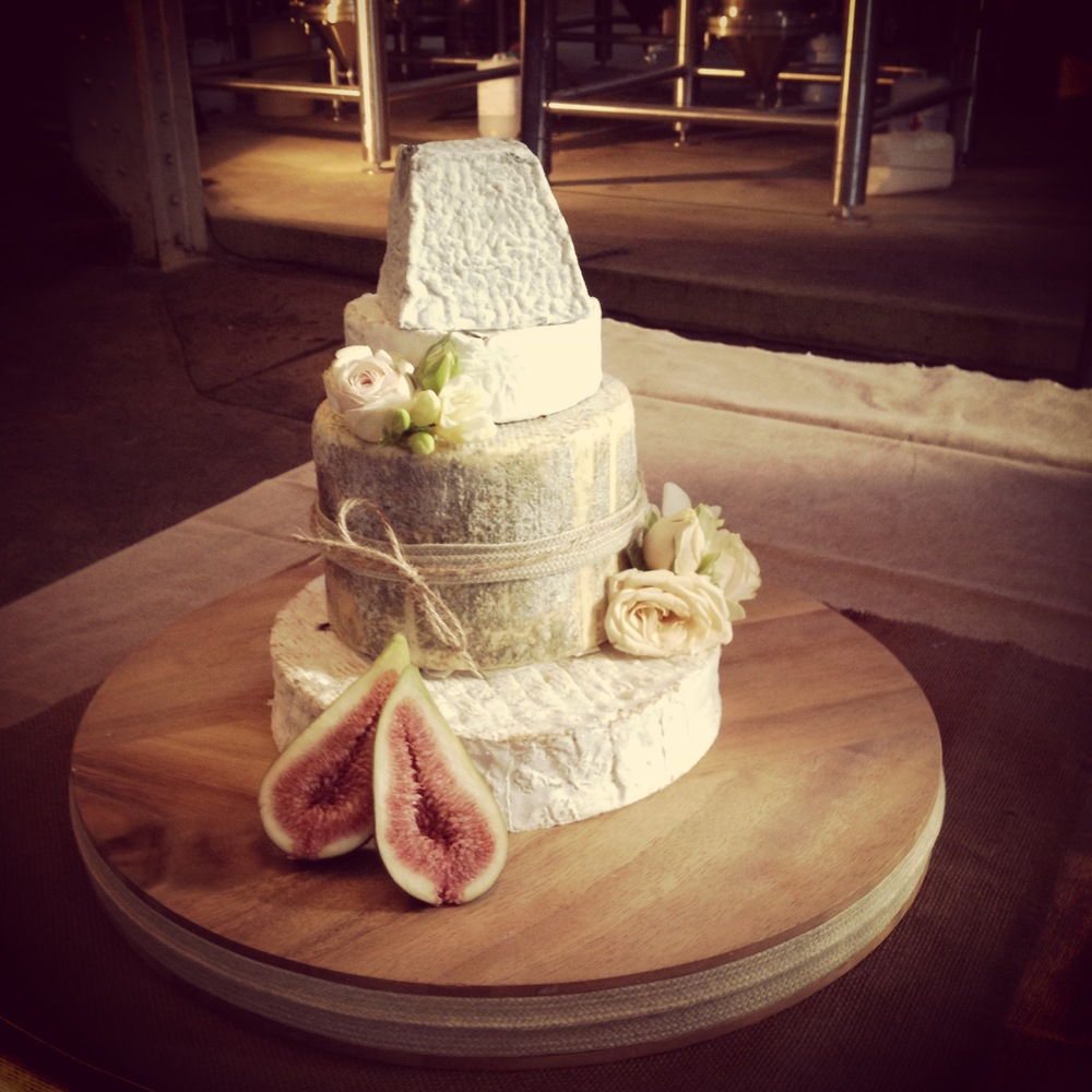cheese tower wedding cake melbourne cheese wheel towers burnt butter cakes 12583