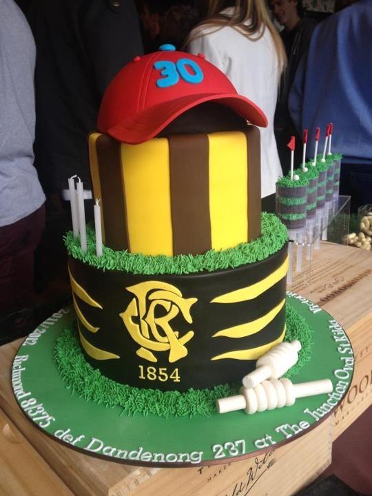 Themed Childrens Cakes Burnt Butter Cakes