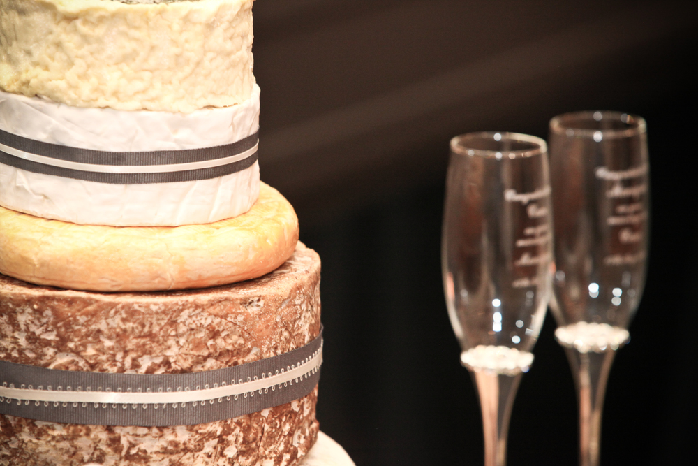 cheese tower wedding cake melbourne cheese tower assembly burnt butter cakes 12583