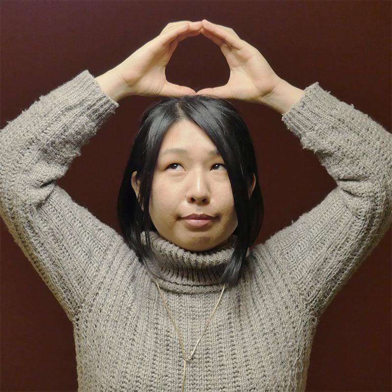 Tomoko Amaike