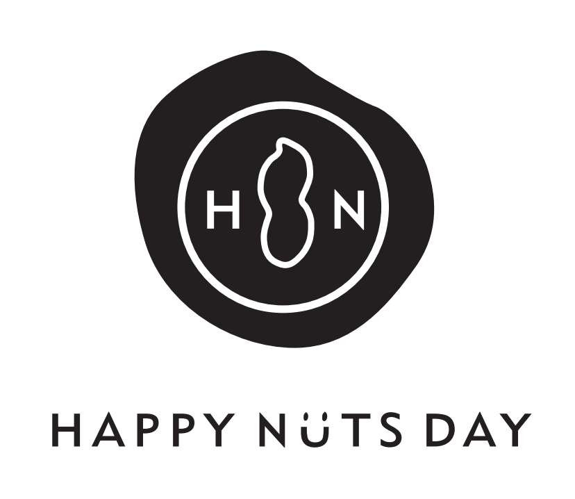 HAPPY NUTS DAY