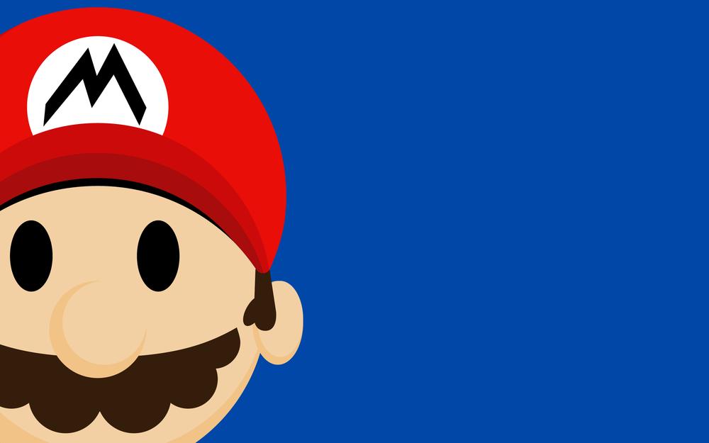 Mario Round 2
