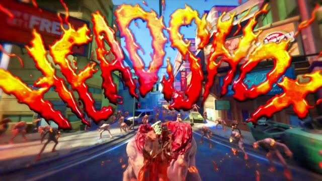 IMAGE: Sunset Overdrive Trailer