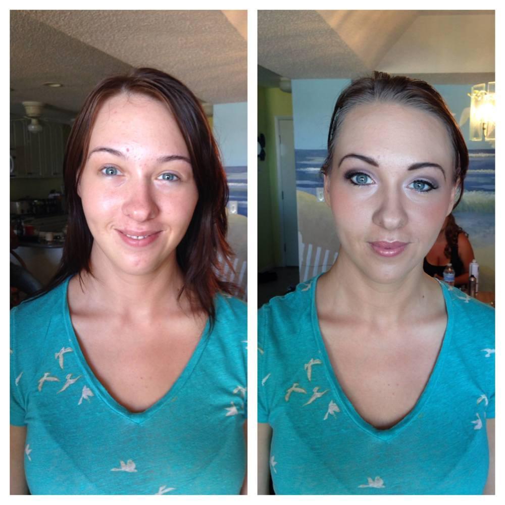 Makeup Artist Silverceiling