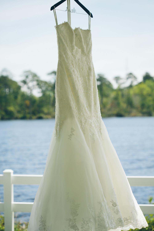 Morehead City Wedding Photography